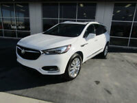 Miniature 3 Voiture American used Buick Enclave 2018