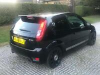 2008 Ford Fiesta ST-500 Limited Edition