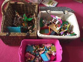 Lego Friends Mega Bundle
