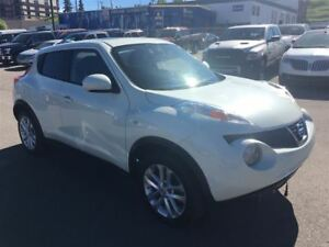 2011 Nissan Juke / SL / 1.6 / MANUAL