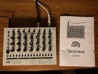 MFB Tanzmaus (Roland, Elektron, 909)