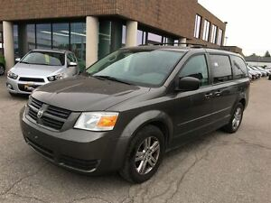 2010 Dodge Grand Caravan SE WITH FULL STO-N-GO