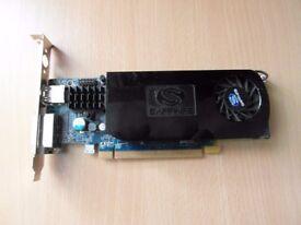 Video Card HD6670 1Gb