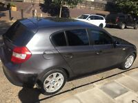 Bmw 1 series 116 for sale great condition