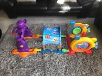 Fisher Price Ocean Activity Tunnel