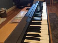 Casio CDP-100 88 Key Digital Piano