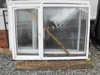 Windows PVC for Sale - Good Condition