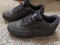 Nike Air Max black special edition
