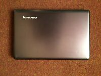 Lenovo gaming laptop SOLD**