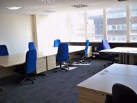 Offices for rent in Wimbledon London - Starting from £299 per person p/m