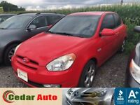 2008 Hyundai Accent GLS London Ontario Preview