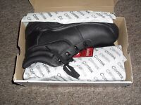 Centex Safety Boots New Size 10