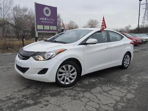 2013 Hyundai ELANTRA GLS AUTOMATIC ALL NEW TIRES BLUE-TOOTH VERY