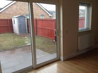 Modern Two bedroom house for rent in Milford Haven