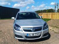 Vauxhall Vectra 1.9 CDTi   150BHP SRi   50+ MPG   7 Month MOT