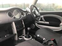 2002 (Dec 52) MINI COOPER 1.6 - Hatchback 3 Doors - Petrol - Manual - GREEN *FSH/MOT/PX WELCOME/CHEA