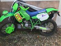Kdx 200 1989