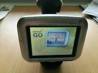 TomTom Go 500 Sat Nav