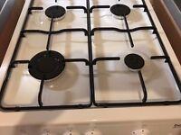 Brand New Beco BCSG50W Oven cooker(white)