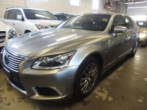 2015 Lexus LS 460 NAVI, BACK UP CAMERA, SUNROOF