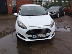 Ford Fiesta Style 2013 full service History £30Tax Year