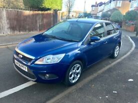 Ford Focus Style 5 Door, Automatic, 1.6L, ST Alloys, Low Genuine Mileage ** CHEAPEST **