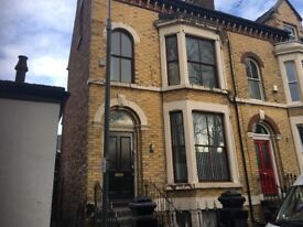 Hadassah Grove, Lark Lane L17 - 8 bed fully furnished house to let for a group of friends, bills inc