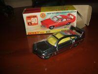 dinky toys 108 joe90 sams car with box missing inner plinth
