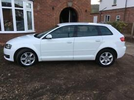 Audi A3 1.6 TDi SE