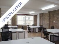 Desk Space for Rent Shoreditch. London (N1, Northern Line) | Shoreditch Office Space To Let