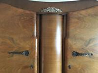Antique Wardrobes and Dresser, Excellent condition,