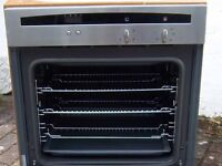 Neff Integral Oven Excellent condition