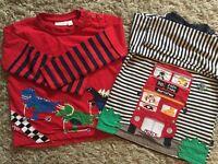 Jojo Maman boys clothing