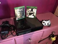 Xbox one plus games