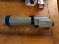 Kowa TSN 2 spotting scope with genuine eyepiece