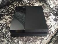 PlayStation 4 Console Only