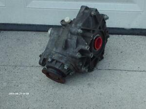 """FRONT DIFFERENTIAL for MERCEDES """"S-class"""" (W220 4MATIC)"""