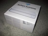AirPort Extreme 802.11n A1408