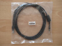Compaq RJ-45 Network Ethernet Cable; 158233-001