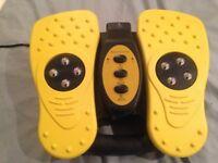 Sports Foot Massager