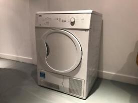 Beko Condenser Tumble Dryer (no plumbing required)