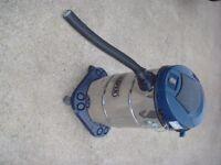 Draper Expert industrial wet & dry vacuum cleaner 1400w