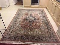 Handmade Iranian Rug Carpet