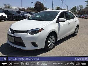 2015 Toyota Corolla LE | NO ACCIDENTS | ONE OWNER |