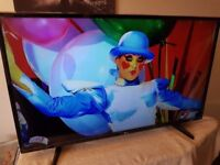 """LG 43"""" 4K Ultra HD HDR Smart LED TV With Freeview HD (Model 43UH610V)!!!"""
