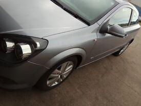 2009 59 Astra Sport 1.4 SXi 3 Door 91k miles Alloy Wheels drives well Full 12m MOT