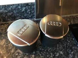 Audi Cup Holder Insert