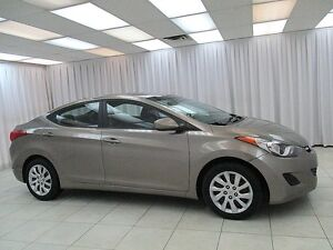 2012 Hyundai Elantra GL SEDAN w/ BLUETOOTH, HTD SEATS & CRUISE