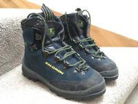 Salomon Men's B3 Winter Walking Boots -Size 6