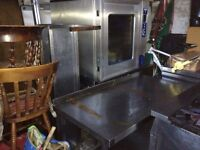Job lot Commercial catering equipment